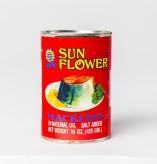 Sunflower Mackerel